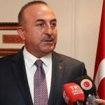 Çavuşoğlu Lübnan Dışişleri Bakanı'yla görüştü