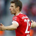 Thomas Müller'den Bayern'e kötü haber