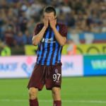 Trabzonspor'da 50'nci yıl kabusu