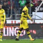 Zirve yolunda Nuri'li Dortmund'a ağır darbe!