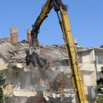 Büyükçekmece'de kentsel dönüşüm çalışmaları