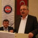 Diyanet-Sen Genel Başkanı Bayraktutar, Kırklareli'nde