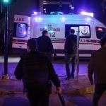 Bursa'da polisle çatışan kişi öldürüldü