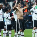 Beşiktaş Galatasaray'ı yakaladı!