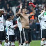 Beşiktaş'ın çılgın Devler Ligi kazancı