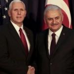 Başbakan'ın ABD ziyareti için tarih belli oldu