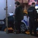 Fatih'te bir kişi ölü bulundu