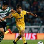 Juventus puanı zor kurtardı