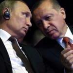 Erdoğan o tören için Putin'i davet etti