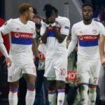 Lyon Everton'ın fişini çekti