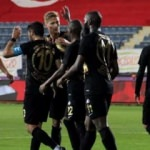 'Osmanlıspor küme düşmez'