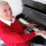 Sanatçı Metin Ersoy vefat etti