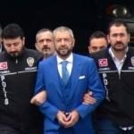Sedat Şahin'in tahliye sevinci kısa sürdü