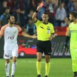 Süper Lig'de kırmızı kart bolluğu!