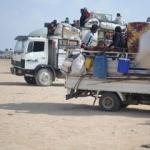 Terör örgütü PYD 4 bin Iraklıyı sürgün etti