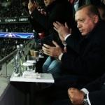Tüm gözler ondaydı! Golden sonra Erdoğan...