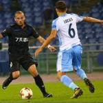 Wesley Sneijder 90+2'de yıkıldı!
