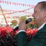 Erdoğan açıkladı! Hepsine birer daire verilecek
