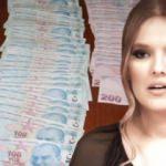 Demet Akalın, poşette tam 1 milyon TL'sini unuttu!