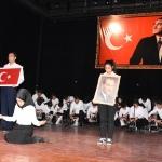 """Batman'da Atatürk için """"Kürtçe"""" ağıt"""