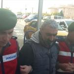 Terör propagandası yaptığı öne sürülen kişi tutuklandı
