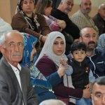 Adana'da TOKİ konutları için kura çekildi