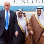 ABD, Aramco'nun halka arzına talip