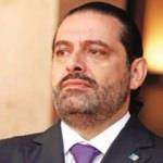 Hariri'den ilk yanıt: Özgürüm