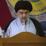 Sadr çağrı yaptı: Kerkük'ten çekilin