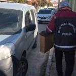 Suriye uyruklu hamile kadının gasbedildiği iddiası