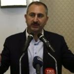 Adalet Bakanı Gül: TCK 301'den yargılanacaklar!