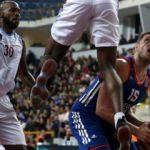 Anadolu Efes, Trabzonspor'u uzatmada yendi