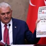 Başbakan'dan Cumhuriyet'in iddialarına tekzip