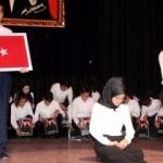 Batman'da Atatürk için Kürtçe ağıt!