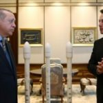 Erdoğan-Musk görüşmesinden sonra önemli gelişme