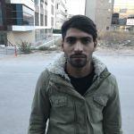 Patlamada ölen Suriyeli bir hafta önce işe başlamış