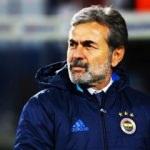 Fenerbahçe'den Aykut Kocaman kararı!