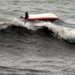 Hindistan'da tekne alabora oldu: 13 ölü