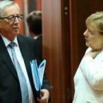 Juncker'den 'inanılmaz' Türkiye vaadi