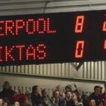 Liverpool'dan 8-0 paylaşımı