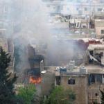 Lübnan'da çatışma: Askerlere ateş açıldı