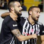 Negredo'dan 35 gol açıklaması