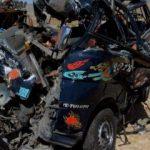 Pakistan'da büyük kaza! 24 ölü, 50 yaralı