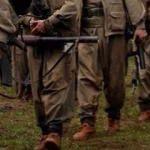 PKK'da çözülme sürüyor: Teslim oldular!