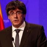 Puigdemont'un şartlı tahliyesine karar verildi!