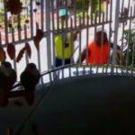 Sokak ortasında infaz kamerada!