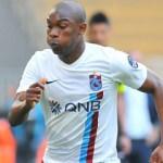 Trabzonspor'a piyango! Castillo'ya dev talip