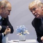 Trump ile Putin buluşacak mı?