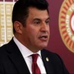 HDP'li Dora savunma sanayiinden rahatsız oldu