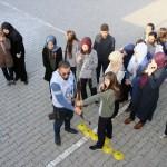 """""""Sivas Gençleriyle Buluşuyor"""" projesi Suşehrine ulaştı"""